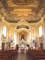 Chiesa di San Leonardo - Masi Torello