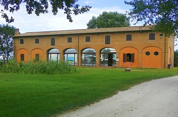 Museum Valli di Argenta