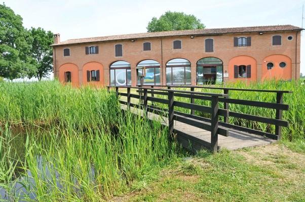 Ökologisches Museum Argenta - Po-Delta-Park