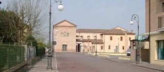 Centro Culturale Polivalente Cappuccini