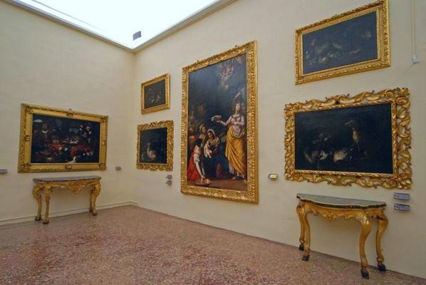 Städtische Pinakothek