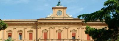 Delizia von Copparo - Palazzo Comunale