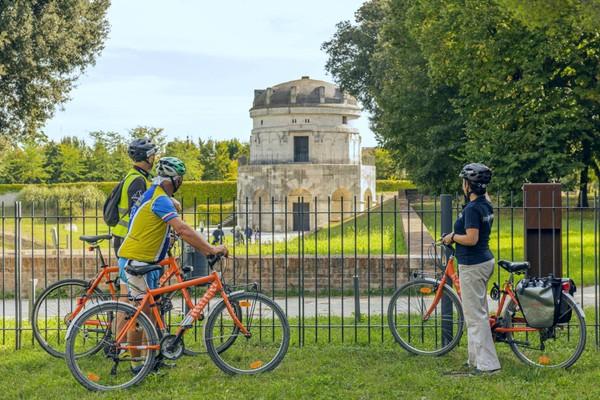Ravenna - Ferrara