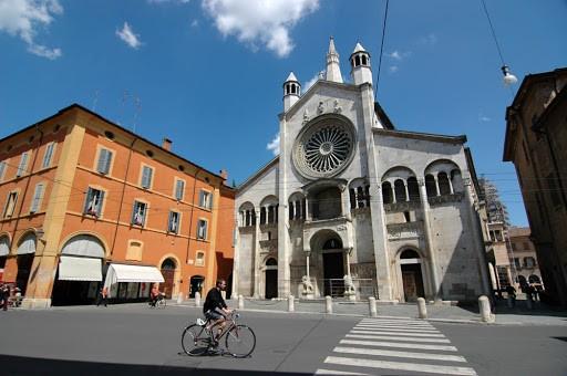 Modena - Ferrara