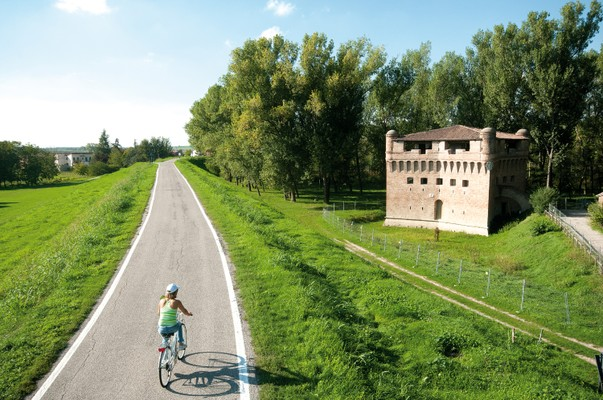 Ferrara - Bondeno