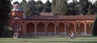 4 - Ferrara. Die Renaissancestadt
