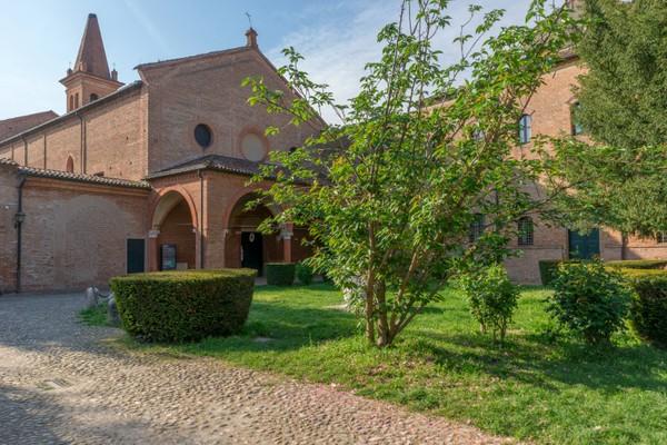 Kloster sant'Antonio in Polesine