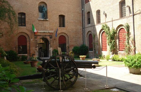 Museum des Risorgimento und des Widerstandes
