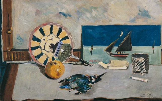 """Museum für Kunst der Moderne und der Gegenwart """"Filippo de Pisis"""""""