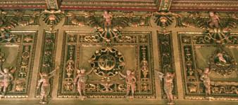 Sala delle Virtù