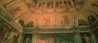 Sala dell'Arengo