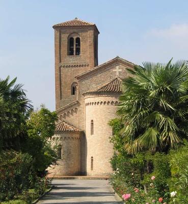 Pieve di San Vito