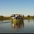 Guided tours by bike and by electric boat. In the afternoon, guided tour to the Land Reclamation Museum of Argenta.