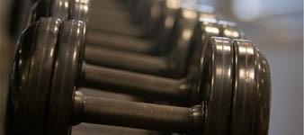 Kinesis Fitness Centre