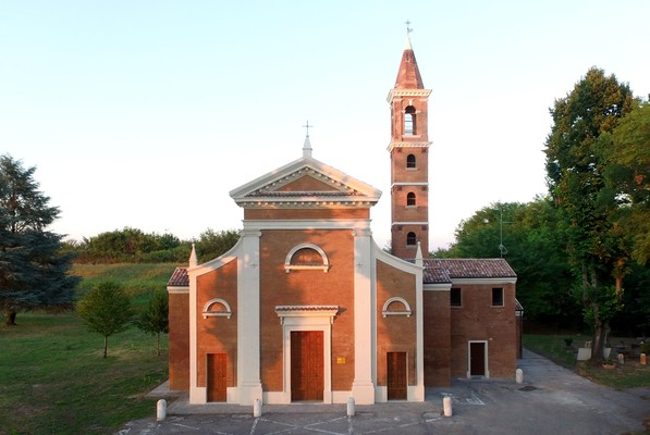 Sanctuary of the Madonna of the Poplar