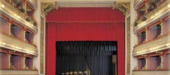 Teatro Comunale Giuseppe Borgatti