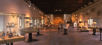 The Pomposa Museum