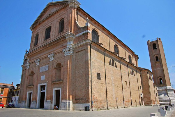 Cathedral of San Cassiano