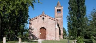Romanesque Church of San Venanzio