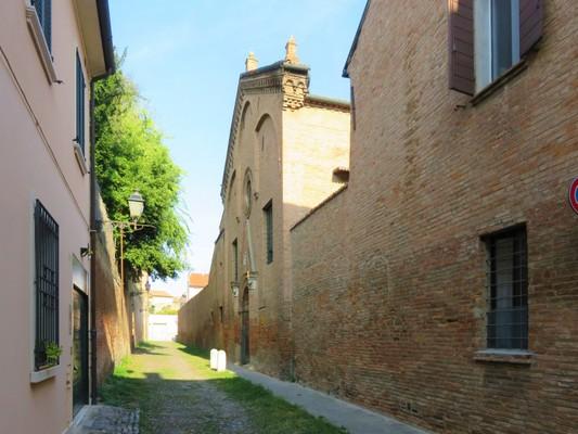 Monastery of Corpus Domini