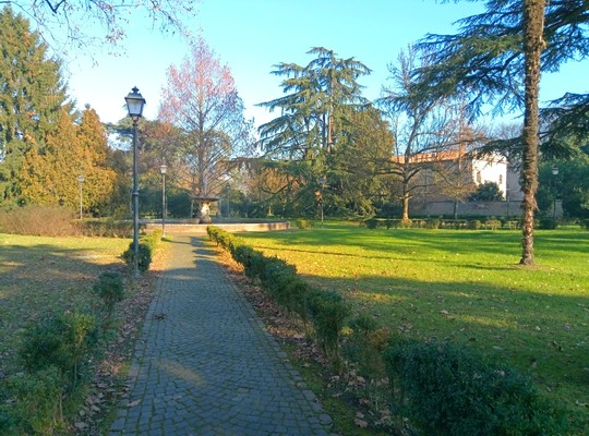 Parco Massari