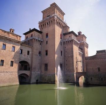 Main Tourist Information Office of Ferrara