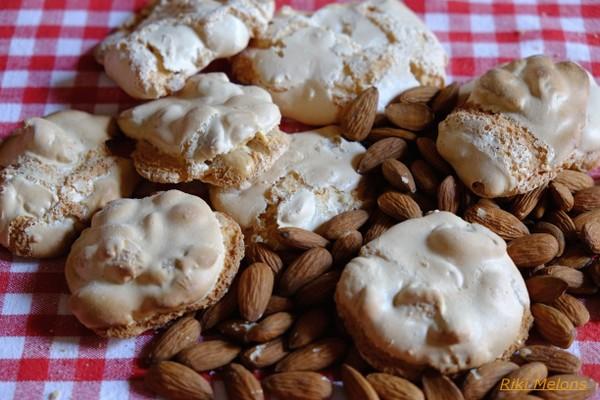 Mandorlini del ponte biscuits