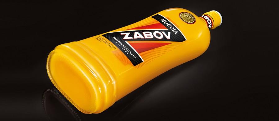 Zabov - Zabaglione Egg Liquor