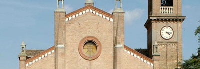 Church of Formignana