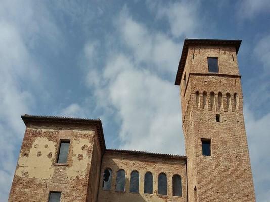 Palazzo Pio di Tresigallo