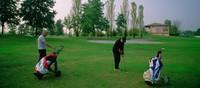 golf club argenta