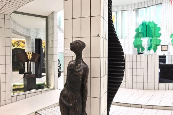 Museo de Arte Contemporáneo 'Remo Brindisi'