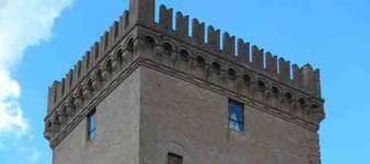 Torre de la Delizia Estense