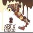 En San Valentín Art & Ciocc está en Ferrara para todos los amantes del chocolate