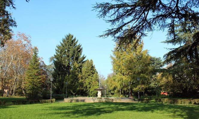 Parque Massari