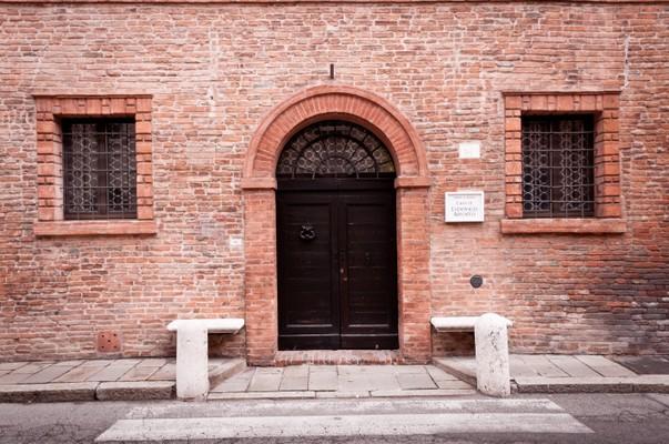 Casa de Ludovico Ariosto