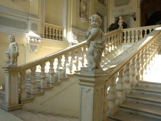 Palacio de Renata di Francia