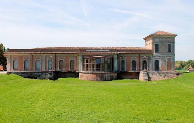 Impianto idrovo di Marozzo - Casa de la Memoria