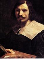 Giovan Francesco Barbieri llamado el Guercino