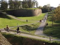 murallas en bici