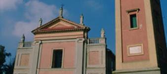 Iglesia Parroquial de Sant'Agostino