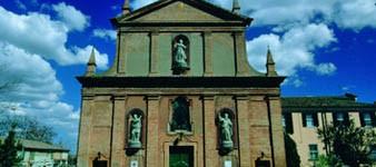 Iglesia de SS. Pietro y Paolo