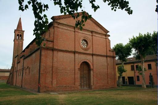 Musée Municipal d'Argenta