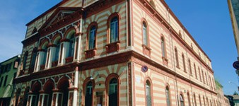 Théâtre Borgatti