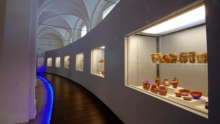 Musée Delta Antico