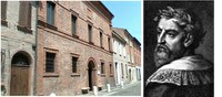 Ferrara d'auteur - Les lieux de Ludovico Ariosto