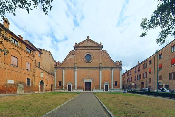 Église de San Francesco