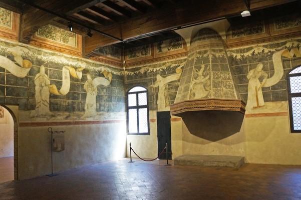 Musée de Casa Romei