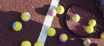 Court de tennis CUS