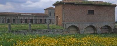 Impianto idrovoro di Marozzo